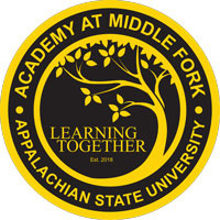 Academy at Middle Fork logo