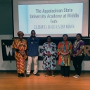 Breathing Life into Black History at the Academy