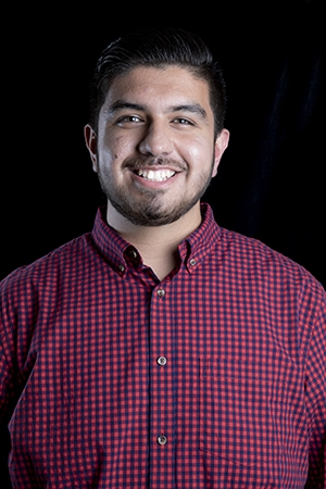 Jean Carlos Garcia Reyes