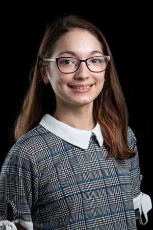 Rebecca Nieves
