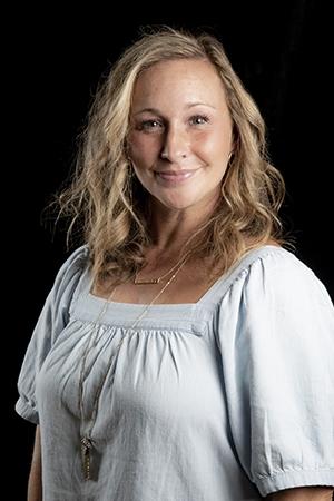 Sarah Macrow